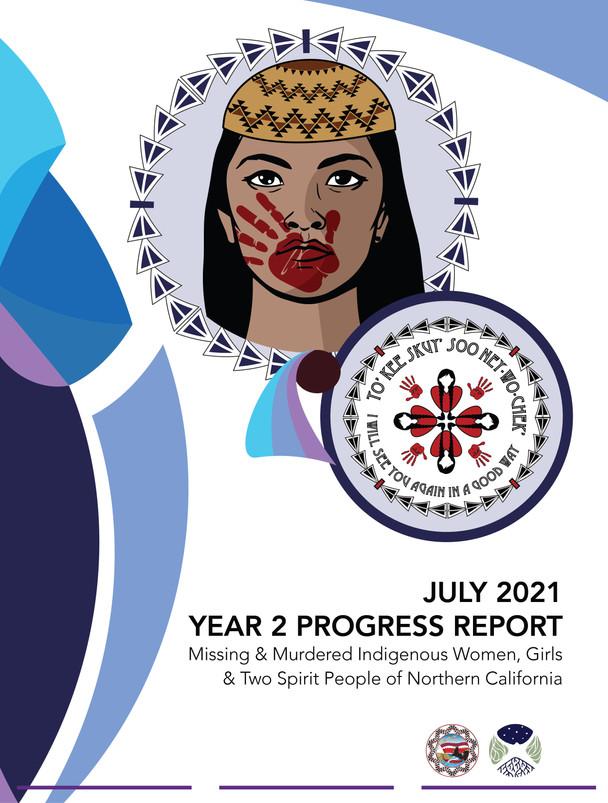 Year 2 Progress Report