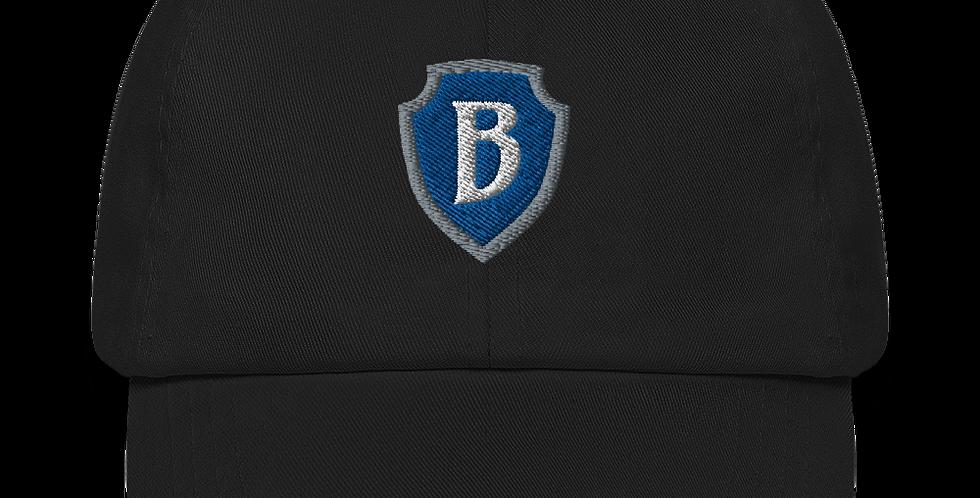 PlanBPlays Logo Dad hat