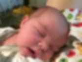 Newborn Sleeping - Gentle Sleep Coach