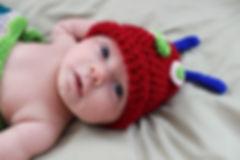 Newborn Baby - Doula Toronto