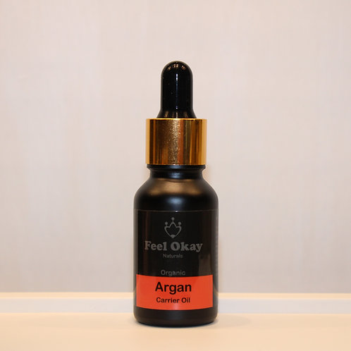 Argan Carrier Oil
