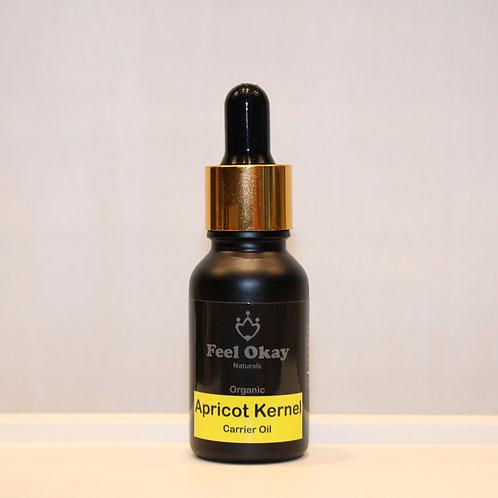 Apricot Kernel Carrier Oil