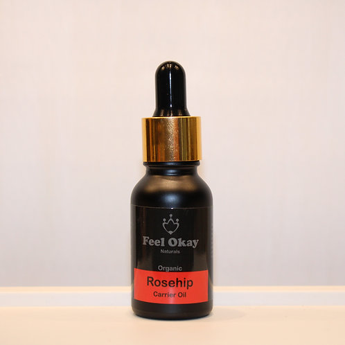 Rosehip Essential/Carrier Oil