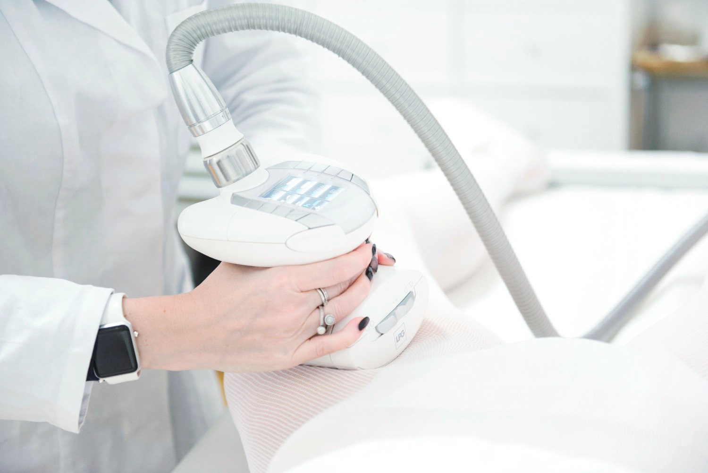 LPG Ästhetik-Körperbehandlung