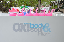 OK! Body and Soul Miami