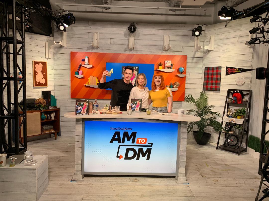 AM2DM