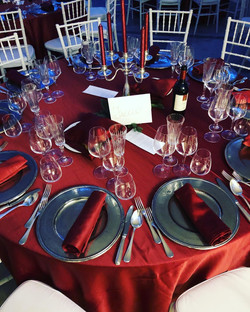 Cena di natale Club Nautico