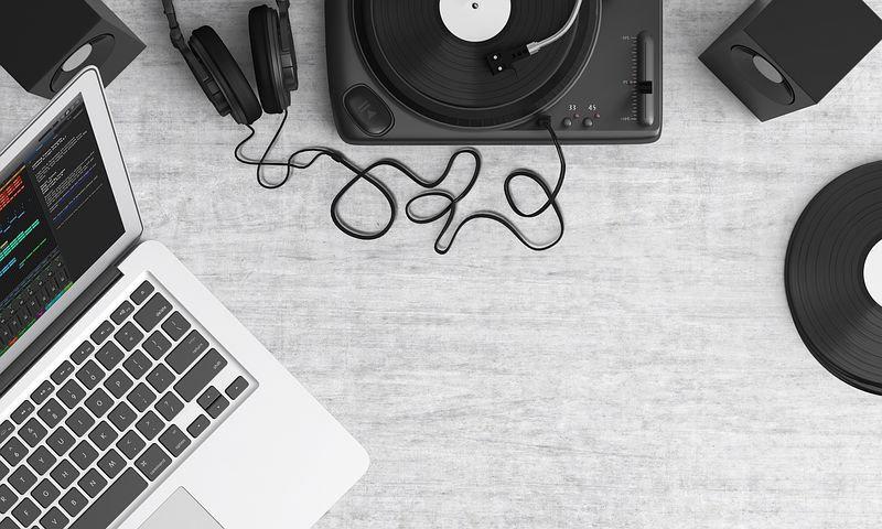 Service audio&luci