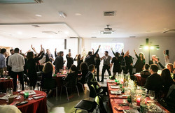 Cena di Natale Fisiorehab71