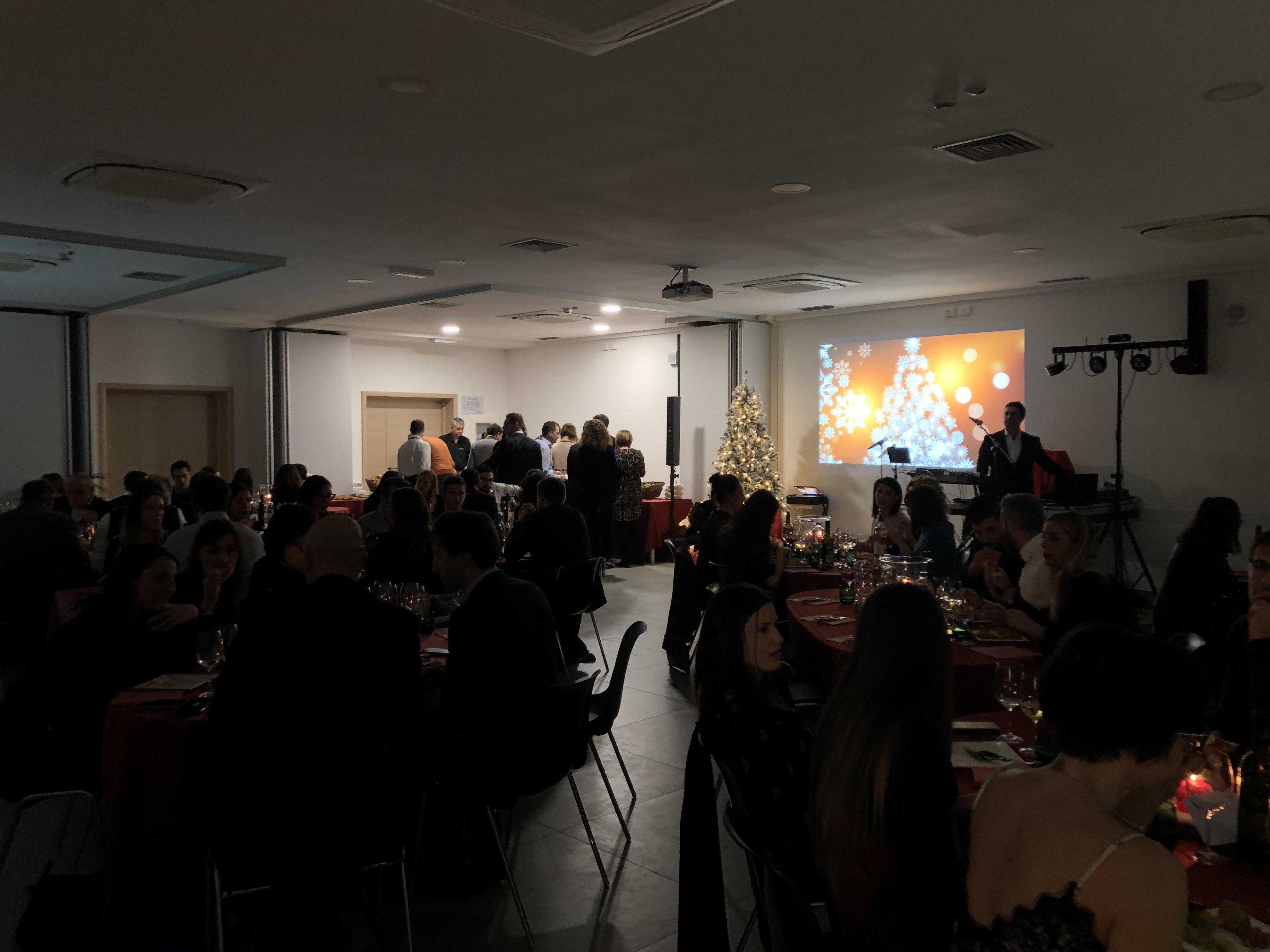 Cena di Natale FisiorehabIMG_7009