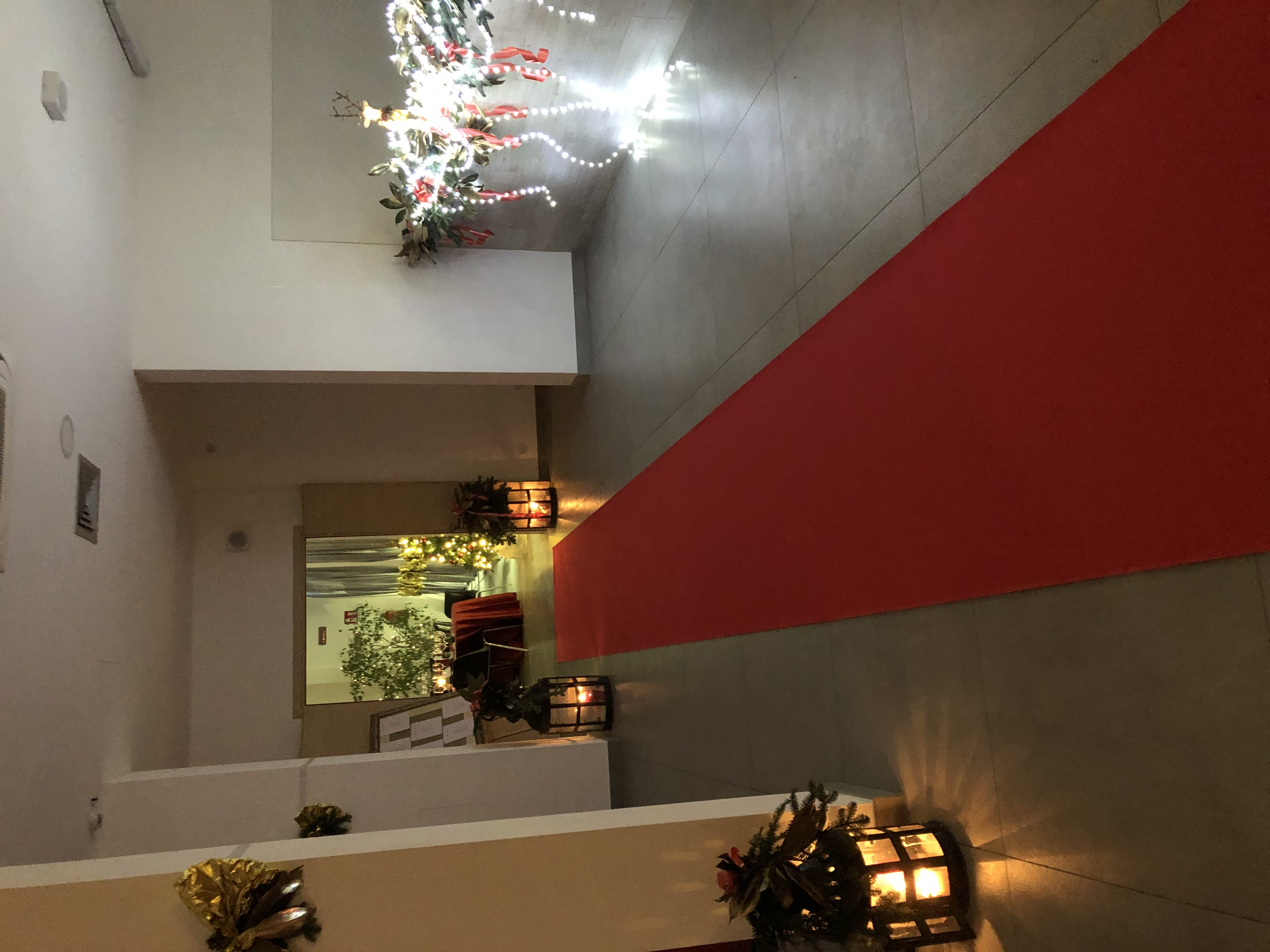 Cena di Natale Fisiorehab4