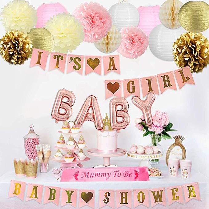 Baby Shower