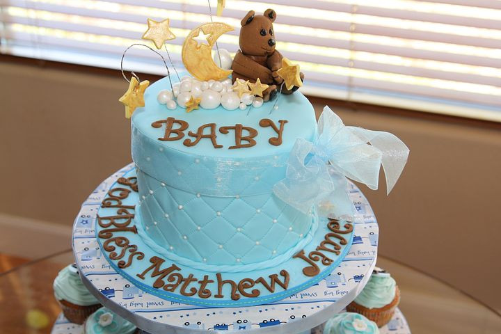 babyshower&party
