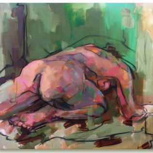 Studies on the nude