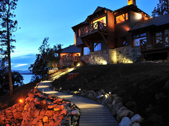 Charming Luxury Lodge
