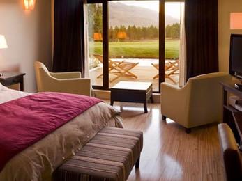 Loi Suites Chapelco Hotel