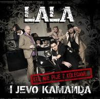 LALA I JEVO KAMANDA