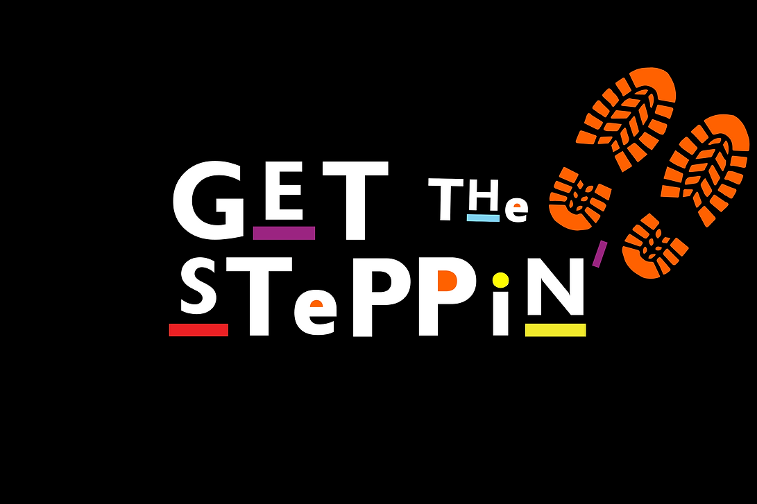 Get the Steppin Website Banner.png