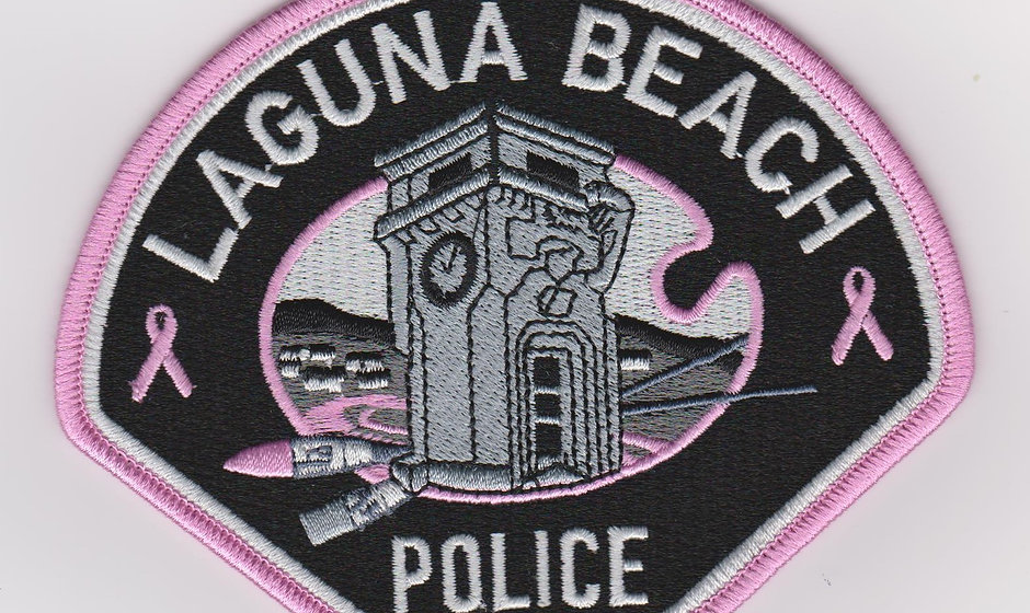 2021 PINK PATCH