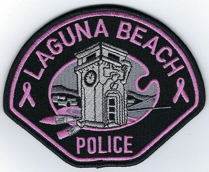 LAGUNA BEACH PINK PATCH