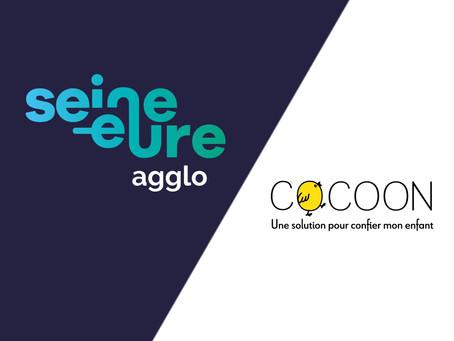 Agglo Seine-Eure : Vidéos parentalité