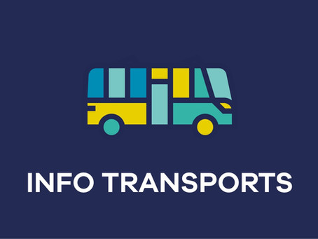 Agglo Seine-Eure : Mémo transports scolaires rentrée 2021