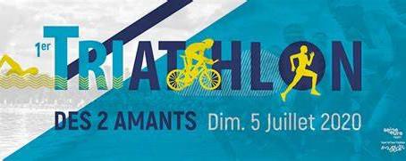 Le triathlon des 2 amants passera dans Saint Etienne, ce dimanche 19