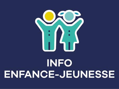 Agglo Seine-Eure : Informations rappel inscription ETE 2021 et ouverture activités 2021-2022