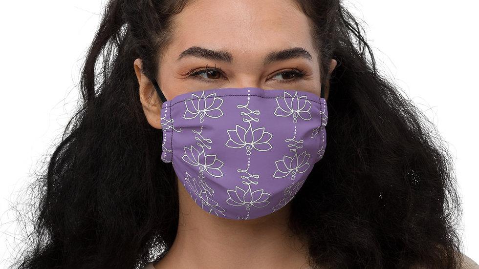 Essential Awakenings Face Mask
