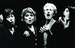 Quartetto Giovanna Marini 1
