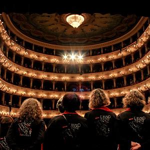 Teatro Rossini Pesaro