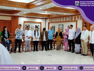 Community of Practices (CoP) Budaya Kerja