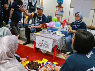 BPSDM DKI Gelar Diskusi Dengan Community of Practices Alumni Pegawai Tugas Belajar (4)