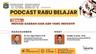 Podcast Rabu Belajar Episode 24