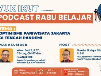 Podcast Rabu Belajar Episode 19