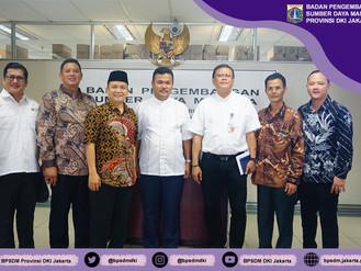 Kunjungan Kerja Panitia Khusus DPRD Provinsi Kepulauan Bangka Belitung
