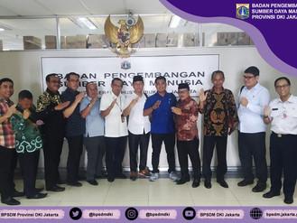 Kunjungan Kerja Panitia Khusus II DPRD Kabupaten Musi Banyuasin