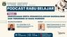 Podcast Rabu Belajar Episode 27