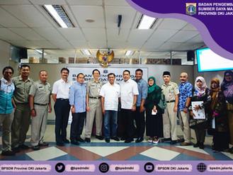 Kunjungan Kerja DPRD Kabupaten Lima Puluh Kota