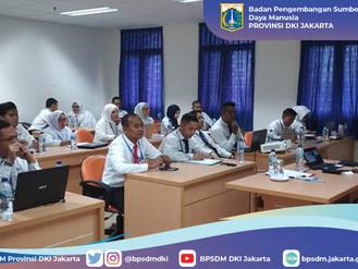 Diklat Training Officer Course Angkatan II Berbasis e-Learning
