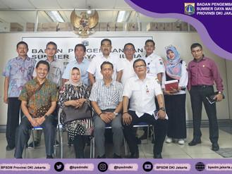 Kunjungan Kerja DPRD Kota Padang