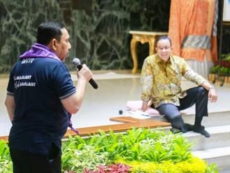 BPSDM DKI Gelar Diskusi Dengan Community of Practices Alumni Pegawai Tugas Belajar (6)