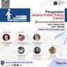 Webinar : Pengenalan Jakarta Public Policy Center