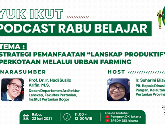 Podcast Rabu Belajar Episode 13