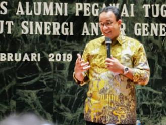 BPSDM DKI Gelar Diskusi Dengan Community of Practices Alumni Pegawai Tugas Belajar (8)