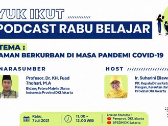Podcast Rabu Belajar Episode 15