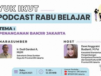 Podcast Rabu Belajar Episode 7