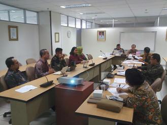 Paparan Provider Kepada Badan Diklat Provinsi DKI Jakarta
