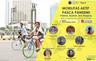Webinar : Mobilitas Aktif Pasca Pandemi: Potensi, Aspirasi dan Respons