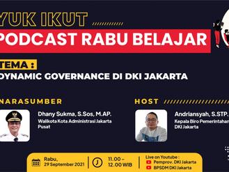 Podcast Rabu Belajar Episode 26